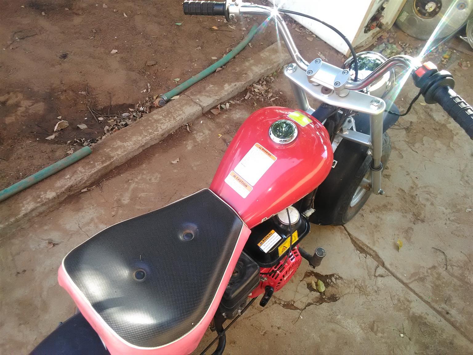 2003 Bajaj Avenger 180cc