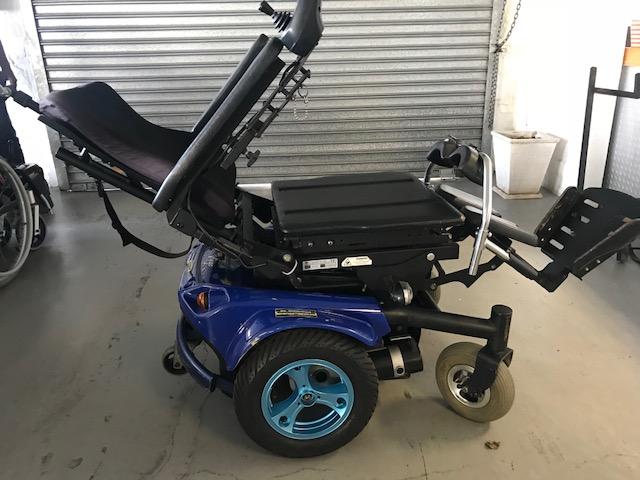 *URGENT SALES* Mr Wheelchair Stand Up Power Wheelchair