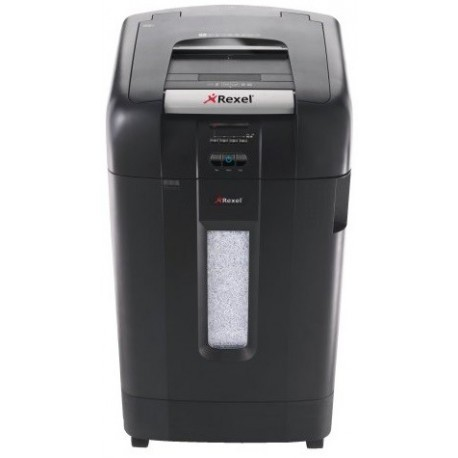 Rexel Auto+ 750M Micro Cut Paper Shredder with Auto Feed