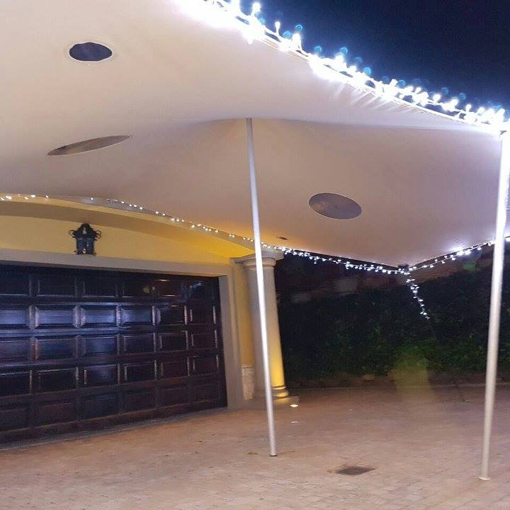 AFRICA TENTS PRETORIA WEST ,102 CHARLOTTE MAXEKE Str102 CHARLOTTE MAXEKE Street