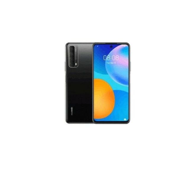 Huawei P Smart 2021 128GB Black Dual Sim