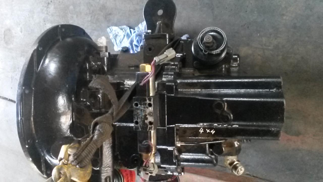 CAT TLB Transmissions for Sale. CAT 428C 4x4 & CAT 428B & 424D 2x4 Gearboxes.