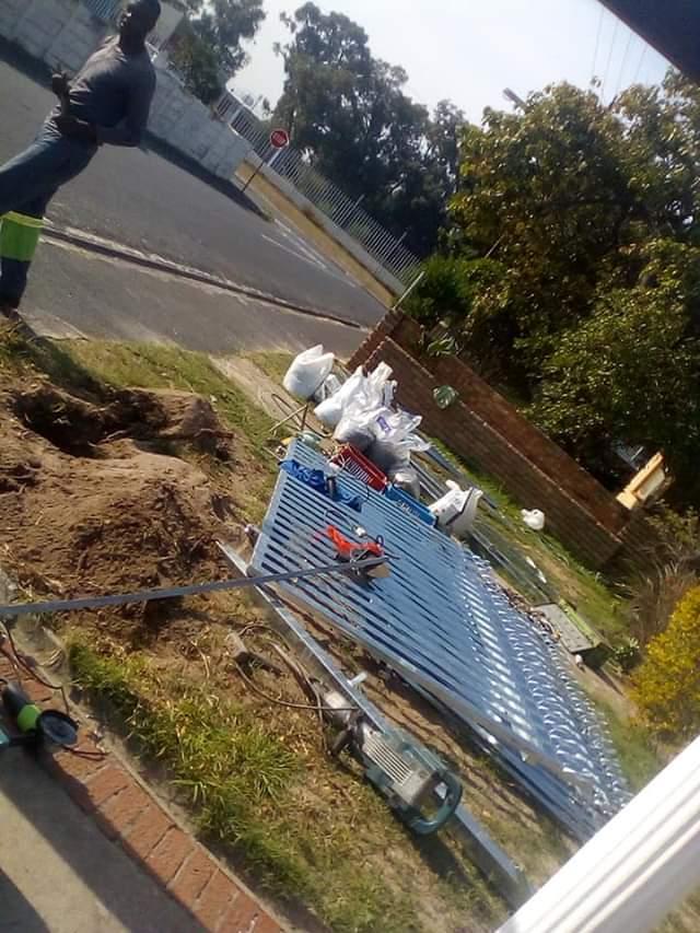 Eminent welding (cop) & building construction