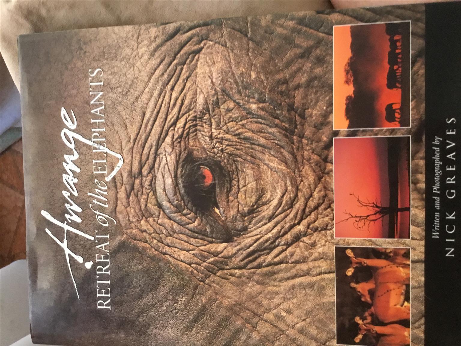 Hwange: Retreat Of The Elephants