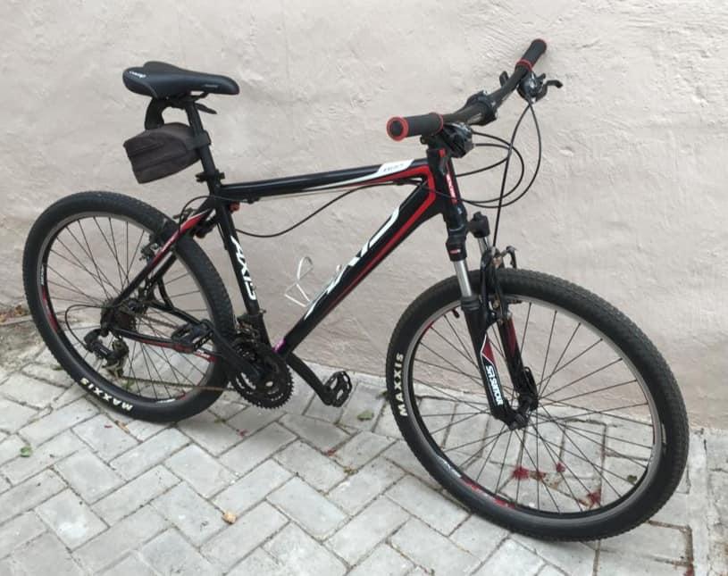 Axis 20inch Mountain Bike