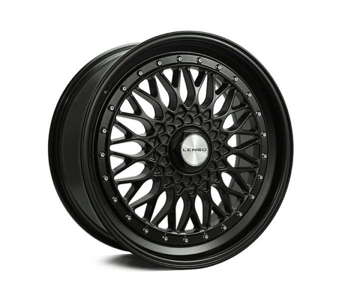 lenso bsx 17 8 5j 4x100 new junk mail