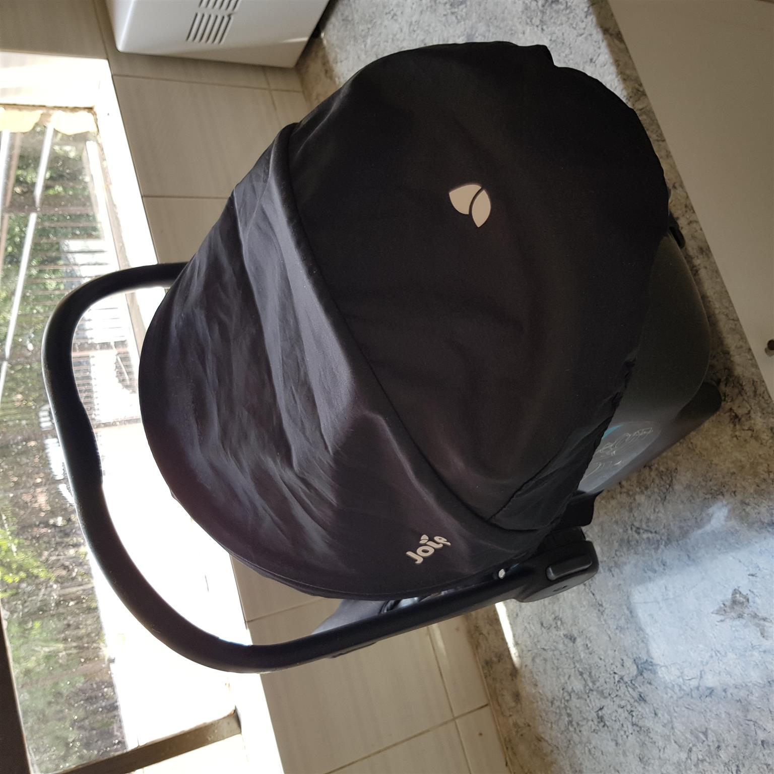 Joie Muze Toddler Car Seat
