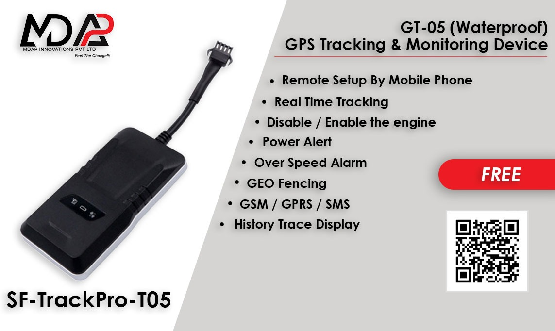 gps tracker with lifetime tracking service sim included