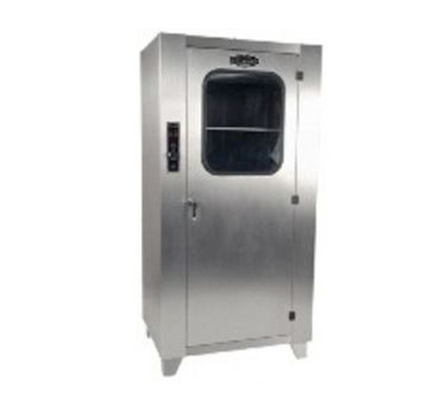 120 Kg STAINLESS STEEL BILTONG CABINET