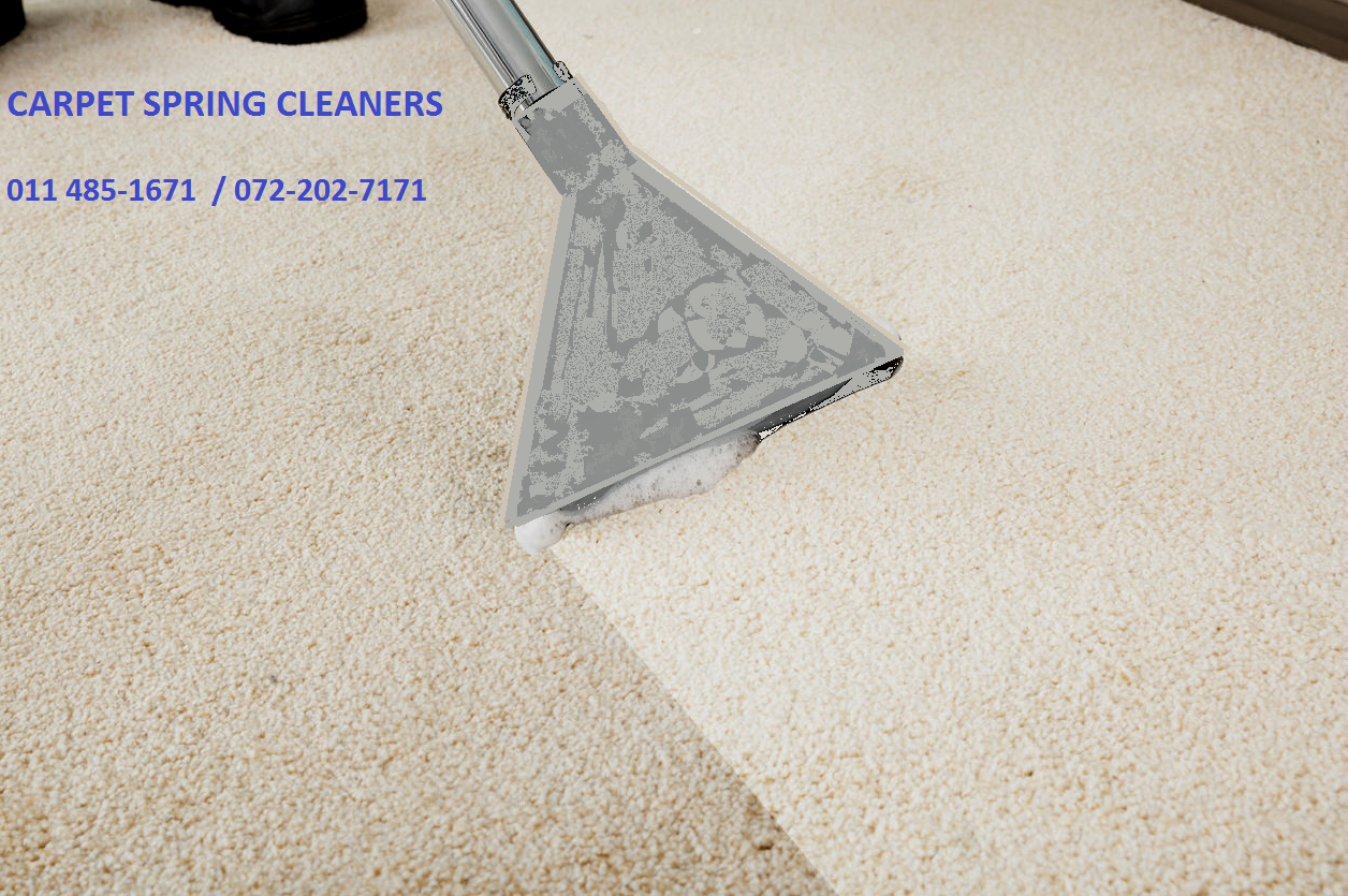 Disinfecting and Carpet + Upholstery Cleaning