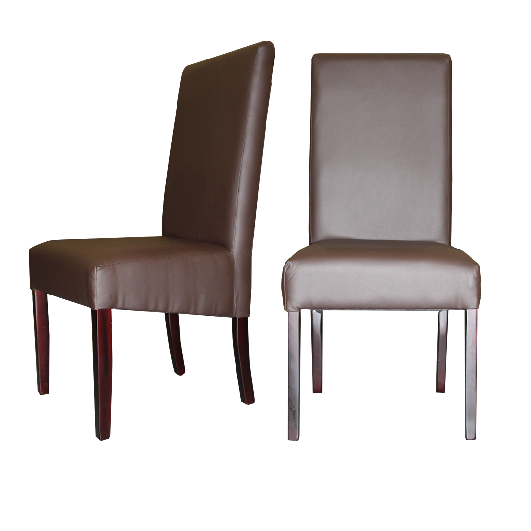 DINING CHAIRS BRAND NEW REX CHAIRS