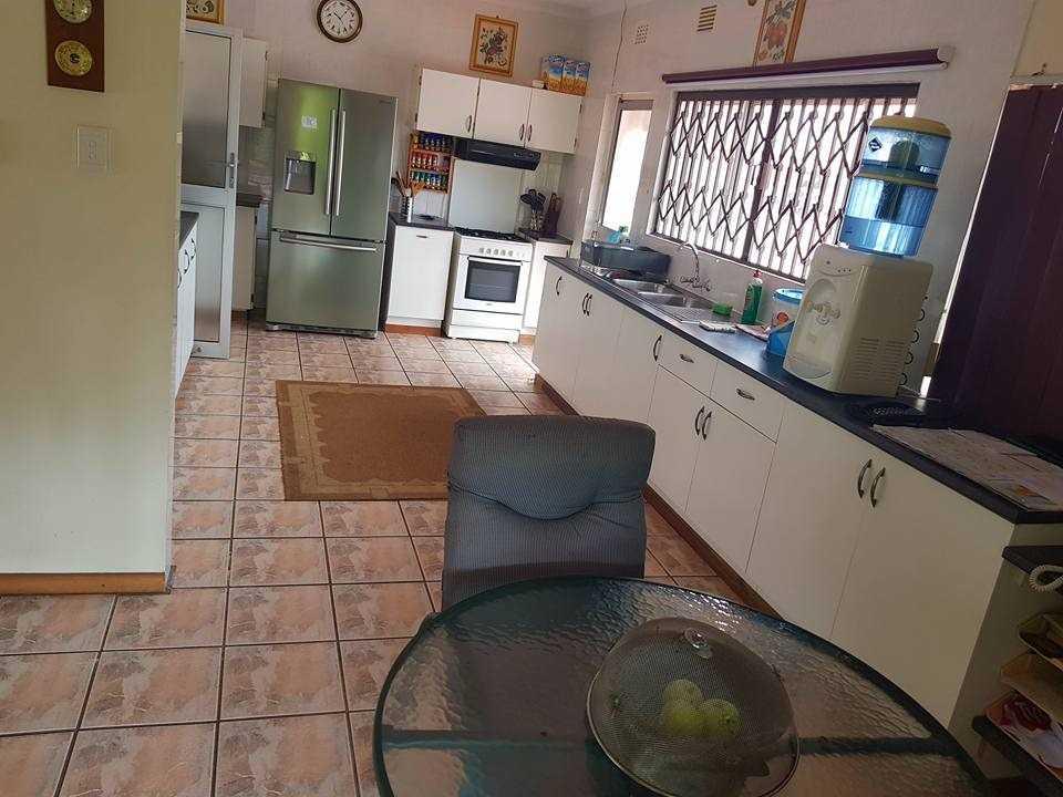 House for sale in Umkomaas, Widenham – REF: LV179