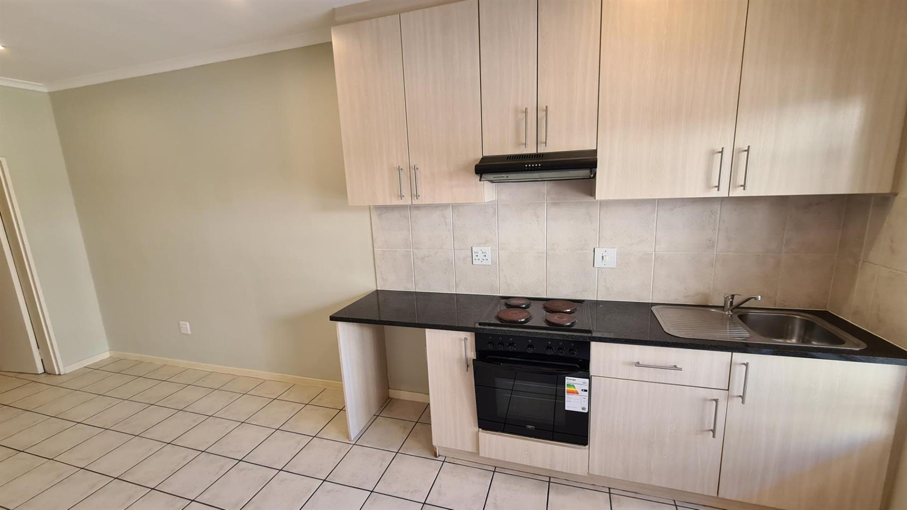 Apartment For Sale in La Colline