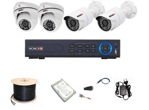 CCTV AND DSTV INSTALLATION