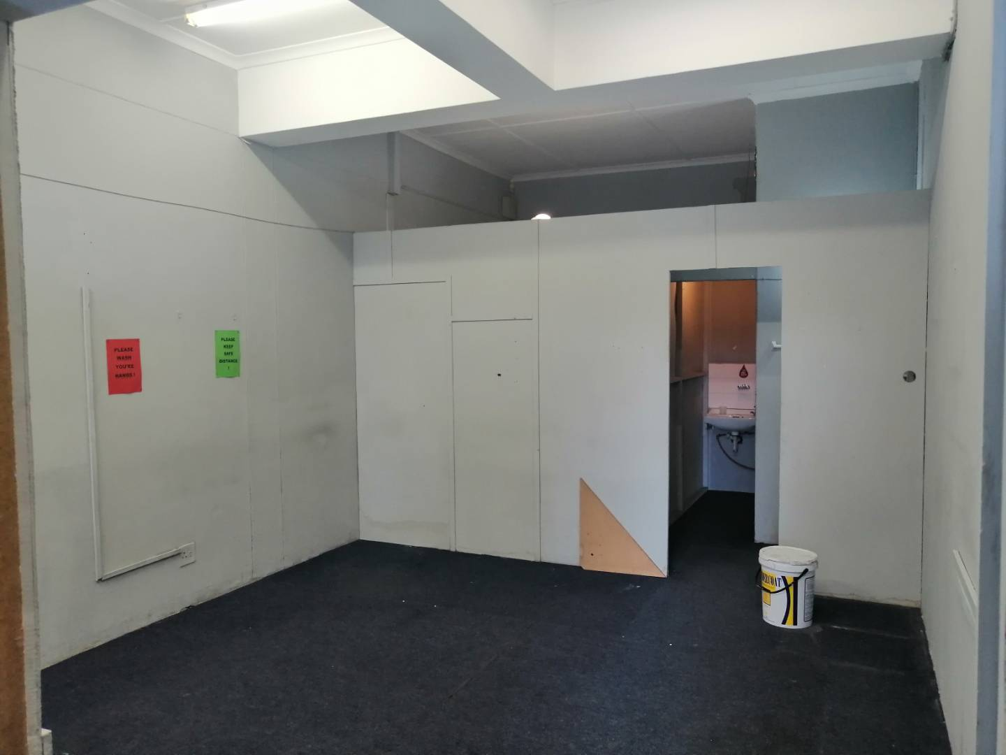 Retail Rental Monthly in Sidwell