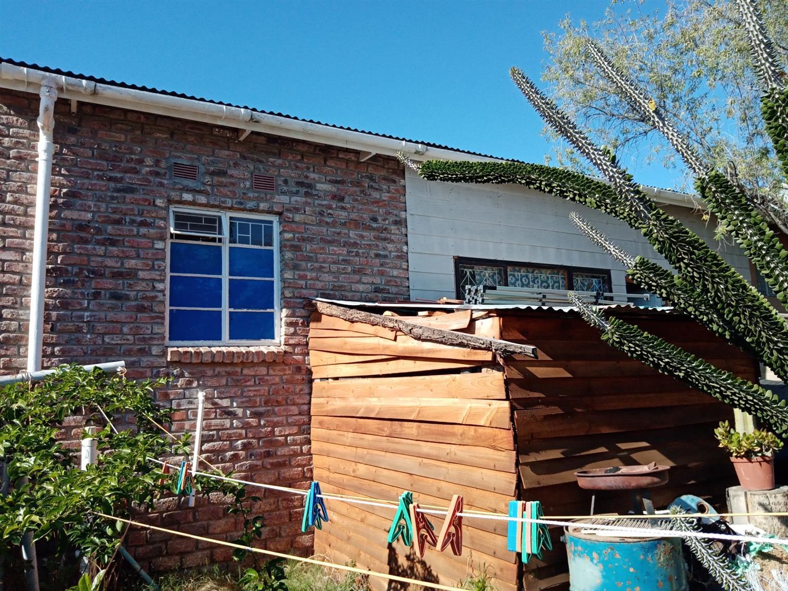 House For Sale in Oudtshoorn North