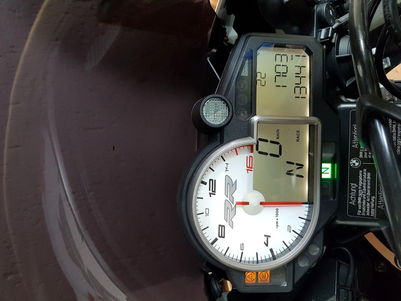 2013 BMW S 1000 RR