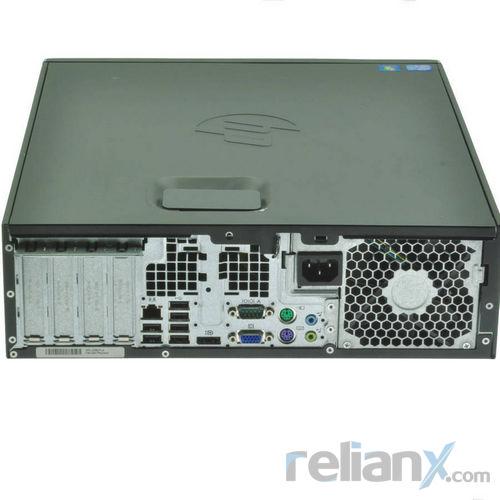 HP 8200 Elite Pro - Intel Dual Core 2.6Ghz / 4GB Memory / 250GB HDD / Desktop
