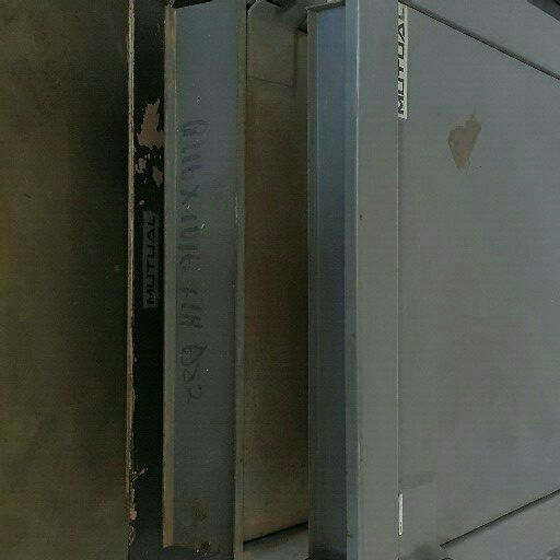 Strongroom Doors Safes Vaults