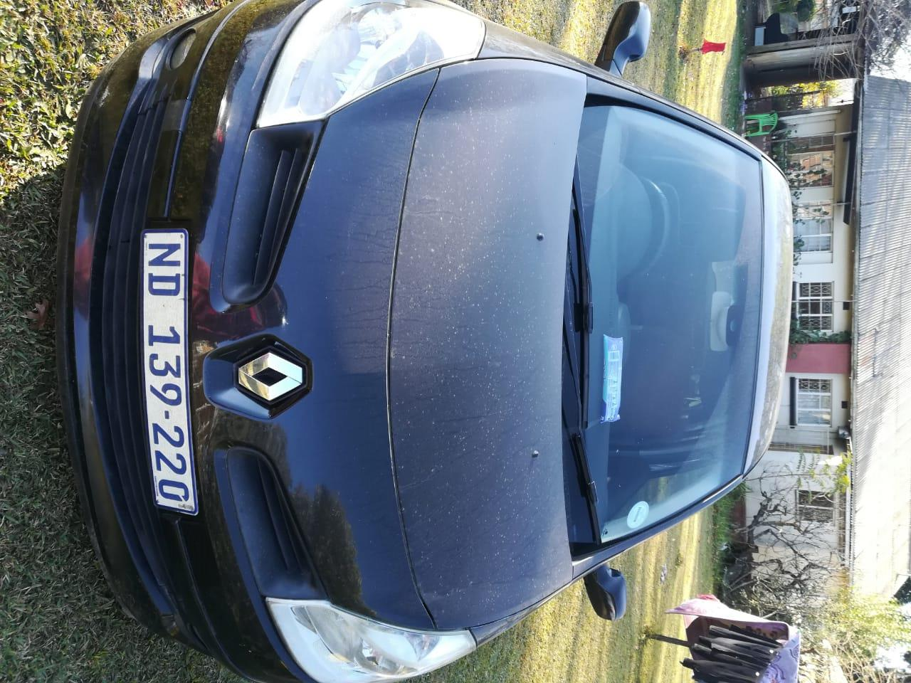 2008 Renault Clio 1.4 Extreme limited edition 5 door