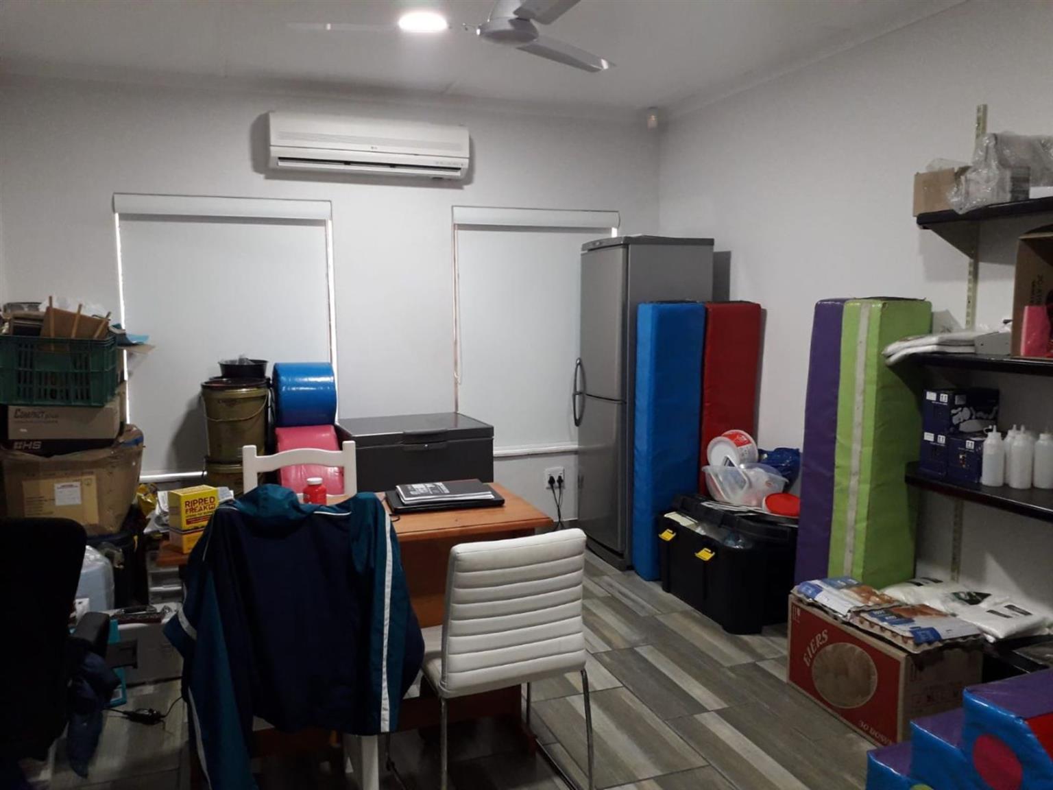 Office For Sale in ARBORETUM