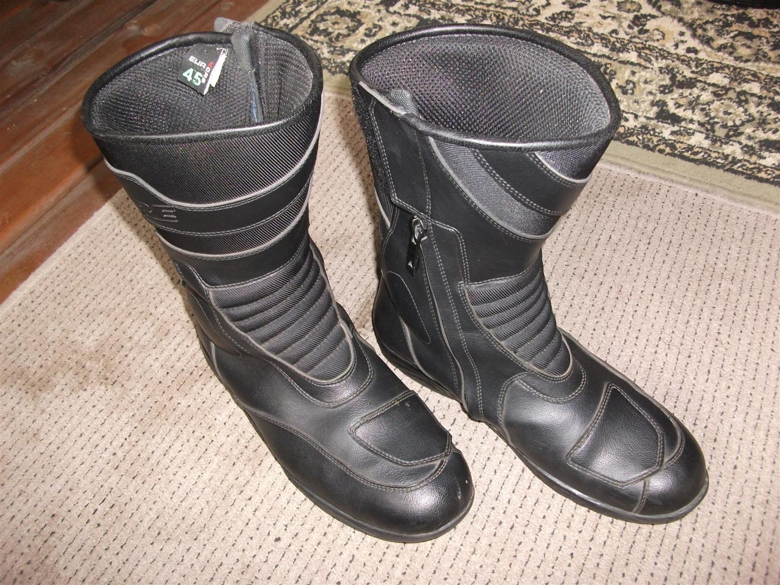 Biker Boots for sale
