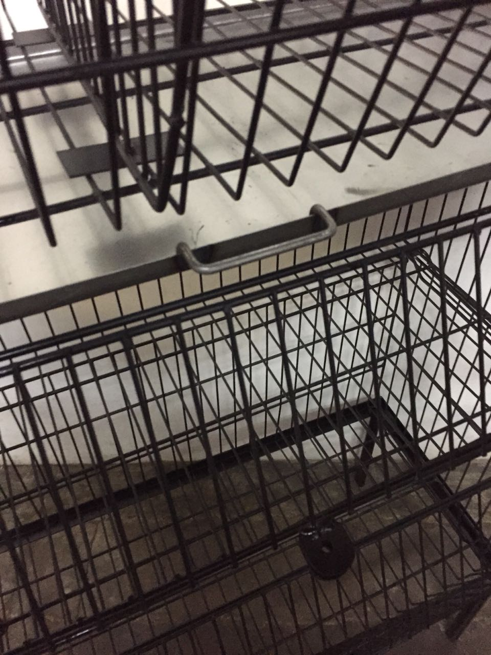 Manufacturers of all Custom made cages.