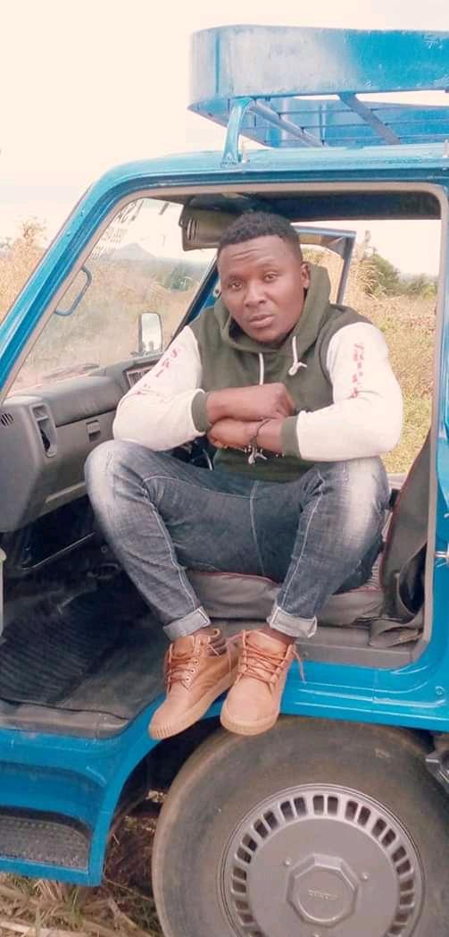 MALÀWIAN DRIVER CODE 10