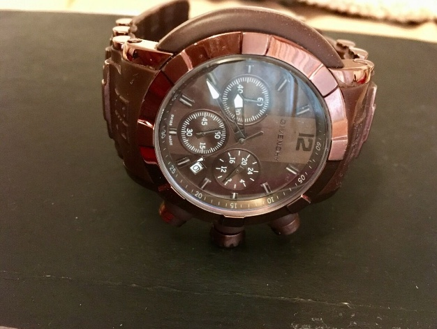 Givenchy Men's Watch