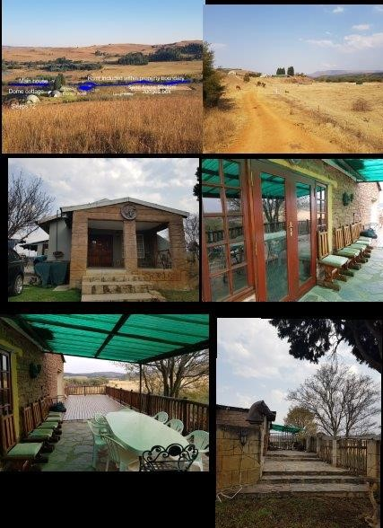 Farm for Sale or Rent