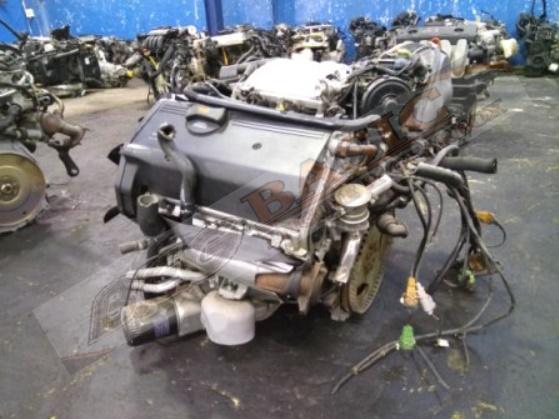 AUDI A8 -AMX 2.8L V6 30V Engine