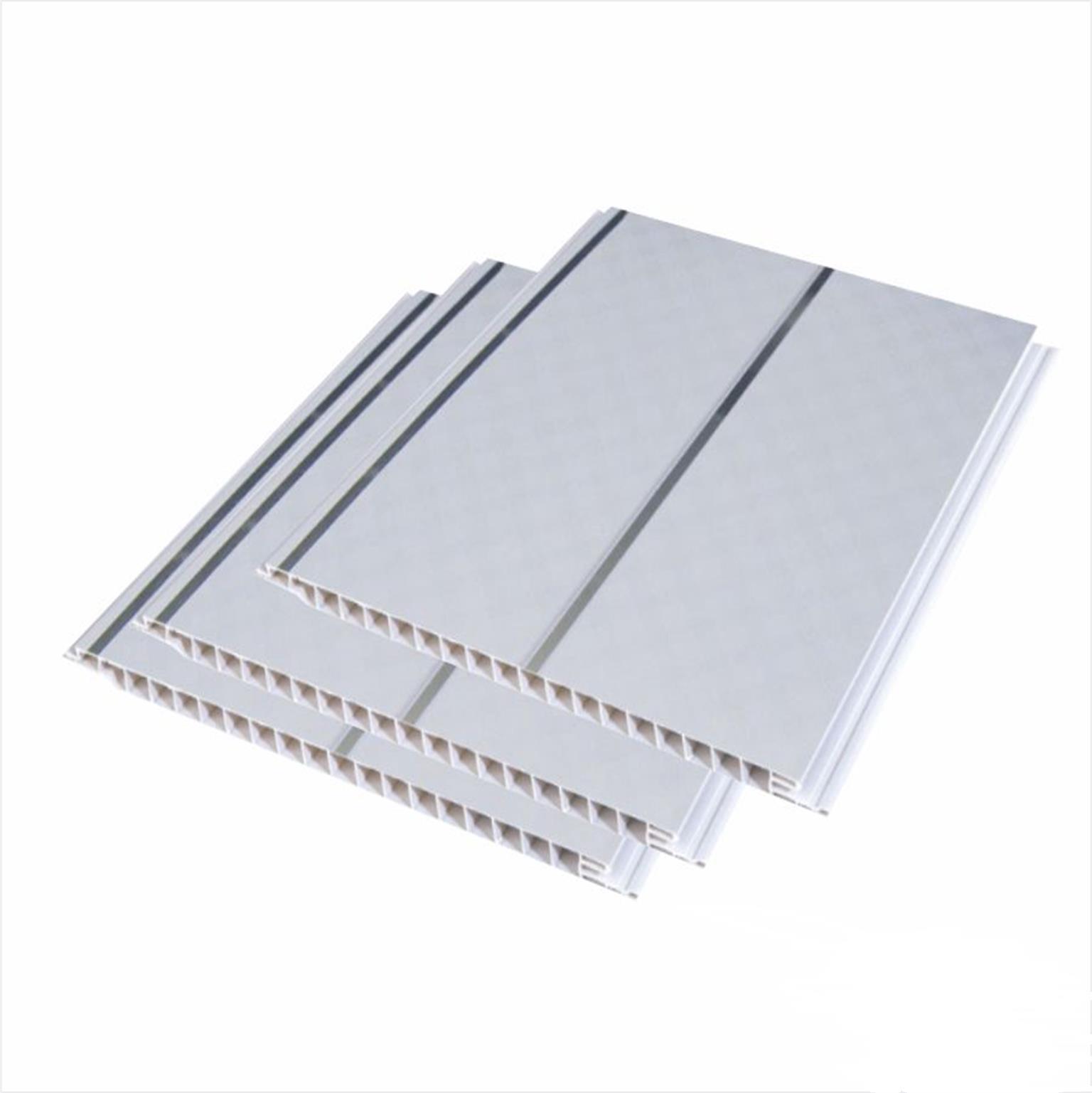 CEILING: PVC Ceiling Panels