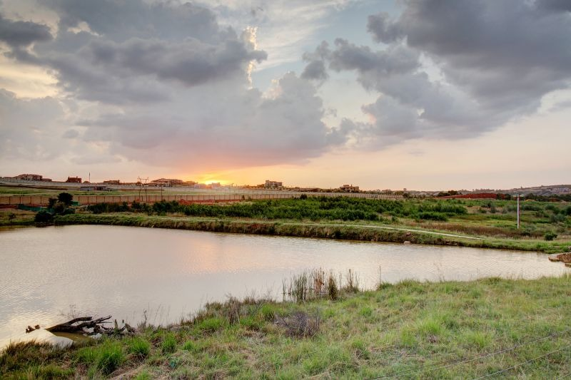 Vacant Land Residential For Sale in The Hills Game Reserve Estate
