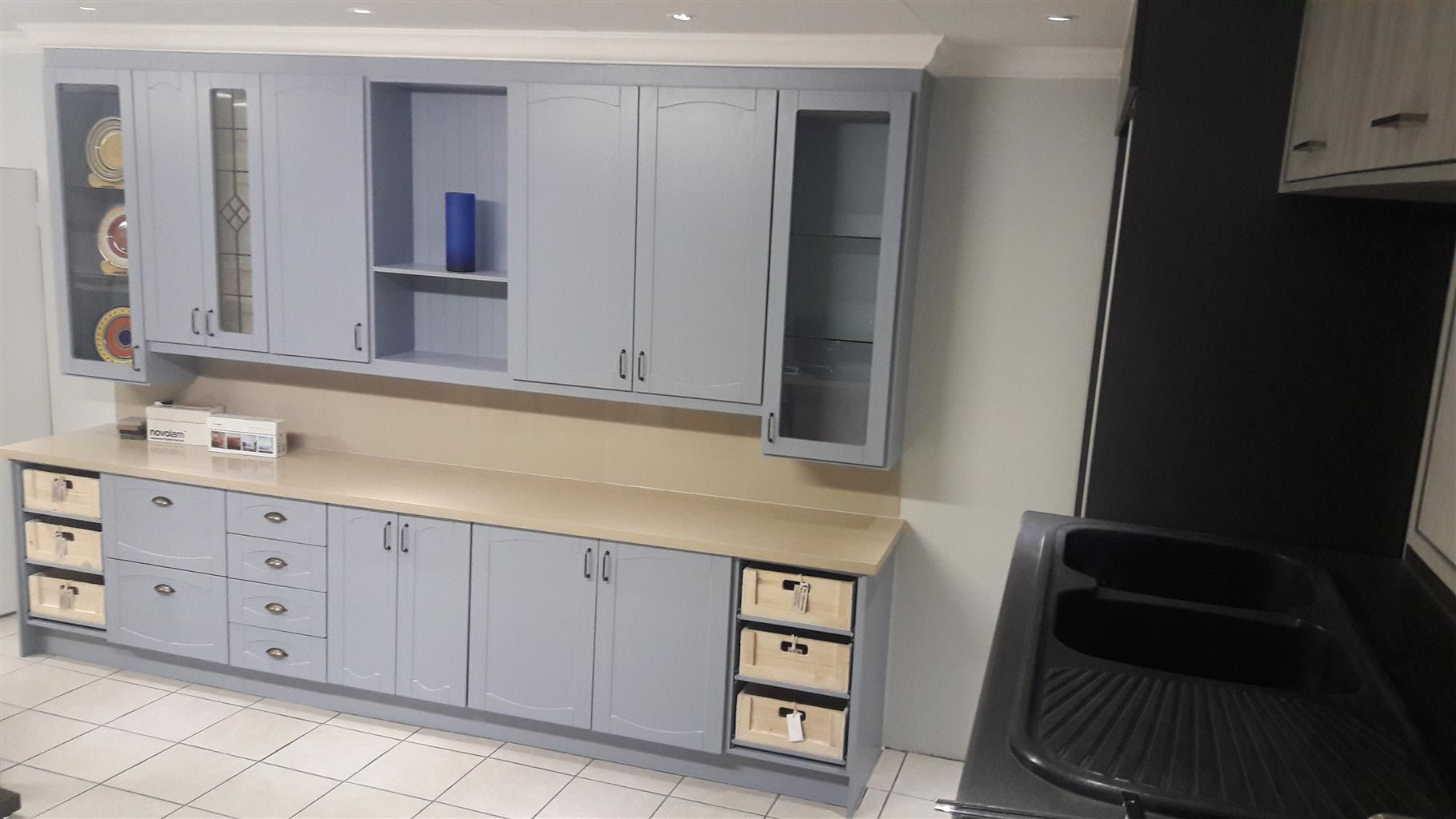kitchen units direct from factory-DIY or Installed