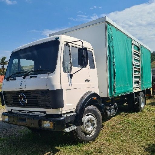 Mercedes 1617 Truck for sale