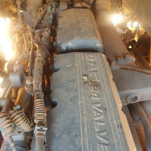 DAF 95XF spares.