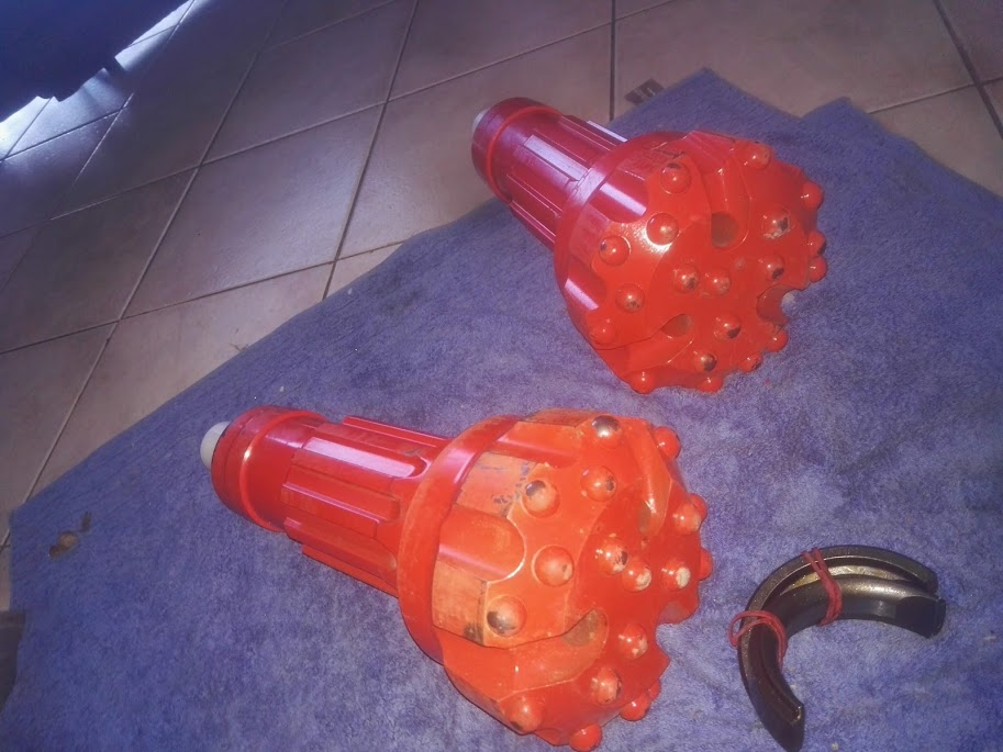 6 Inch Drill bits for syrface drilling