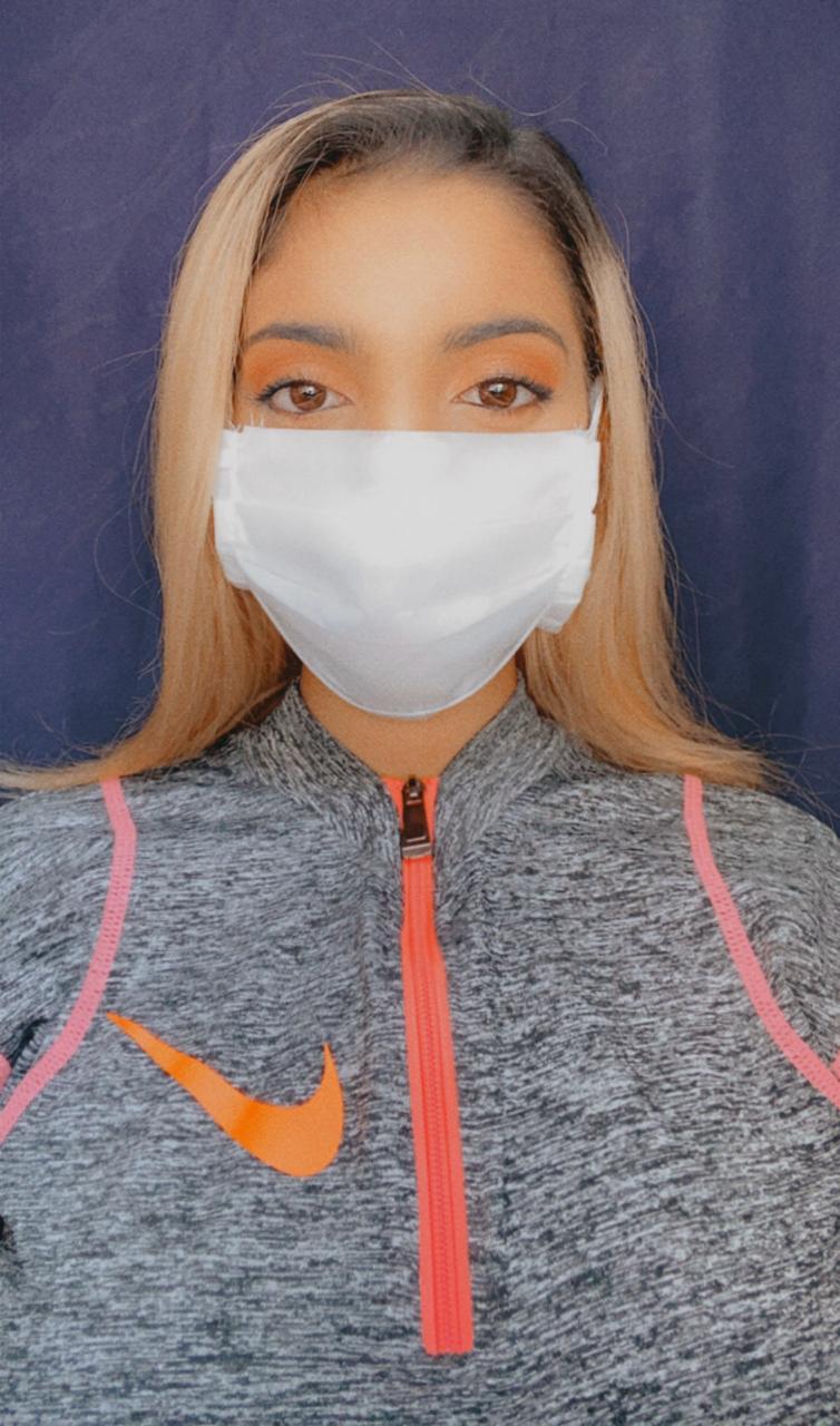 100 000 Sport's Mask on hand, in Johannesburg