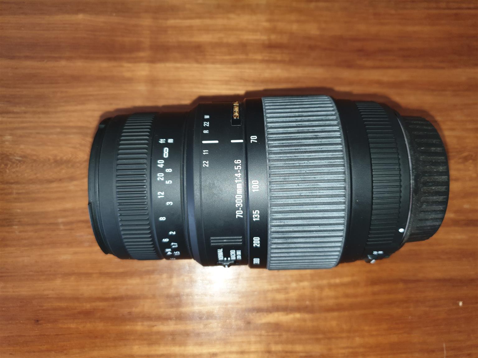 Canon 600D SLR Combo