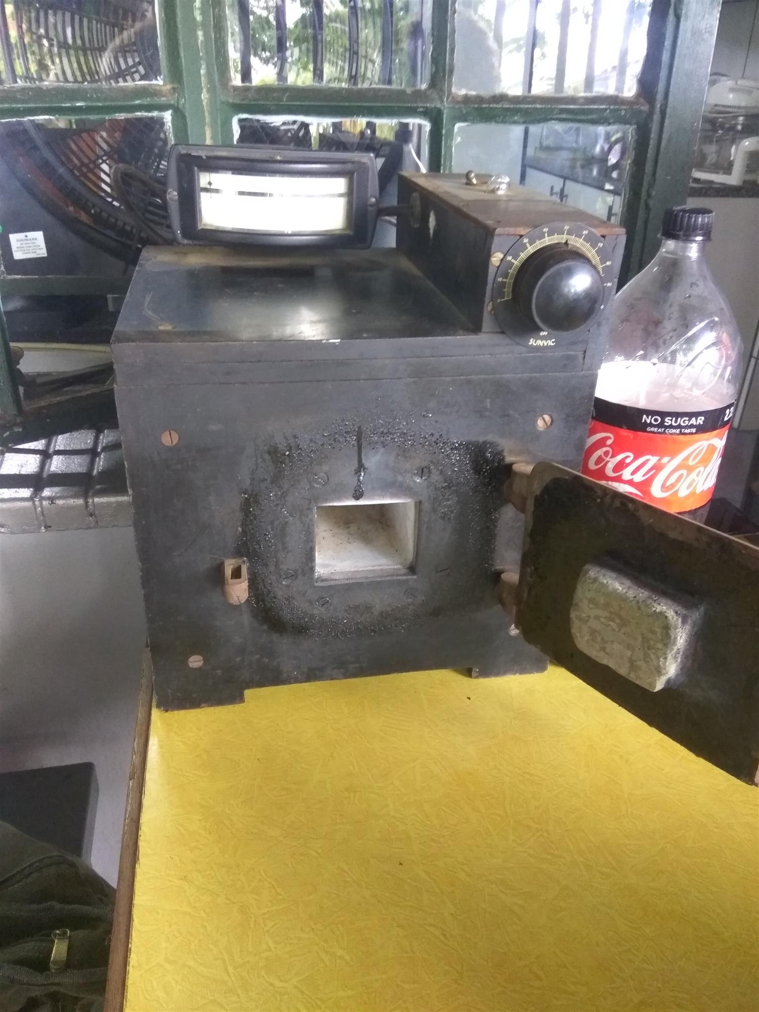 Smelt furnace for sale