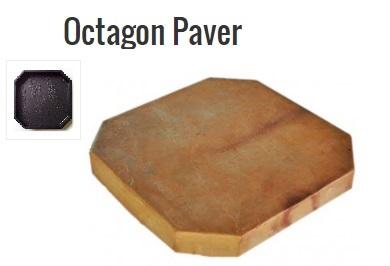 Octagon Paving Maker
