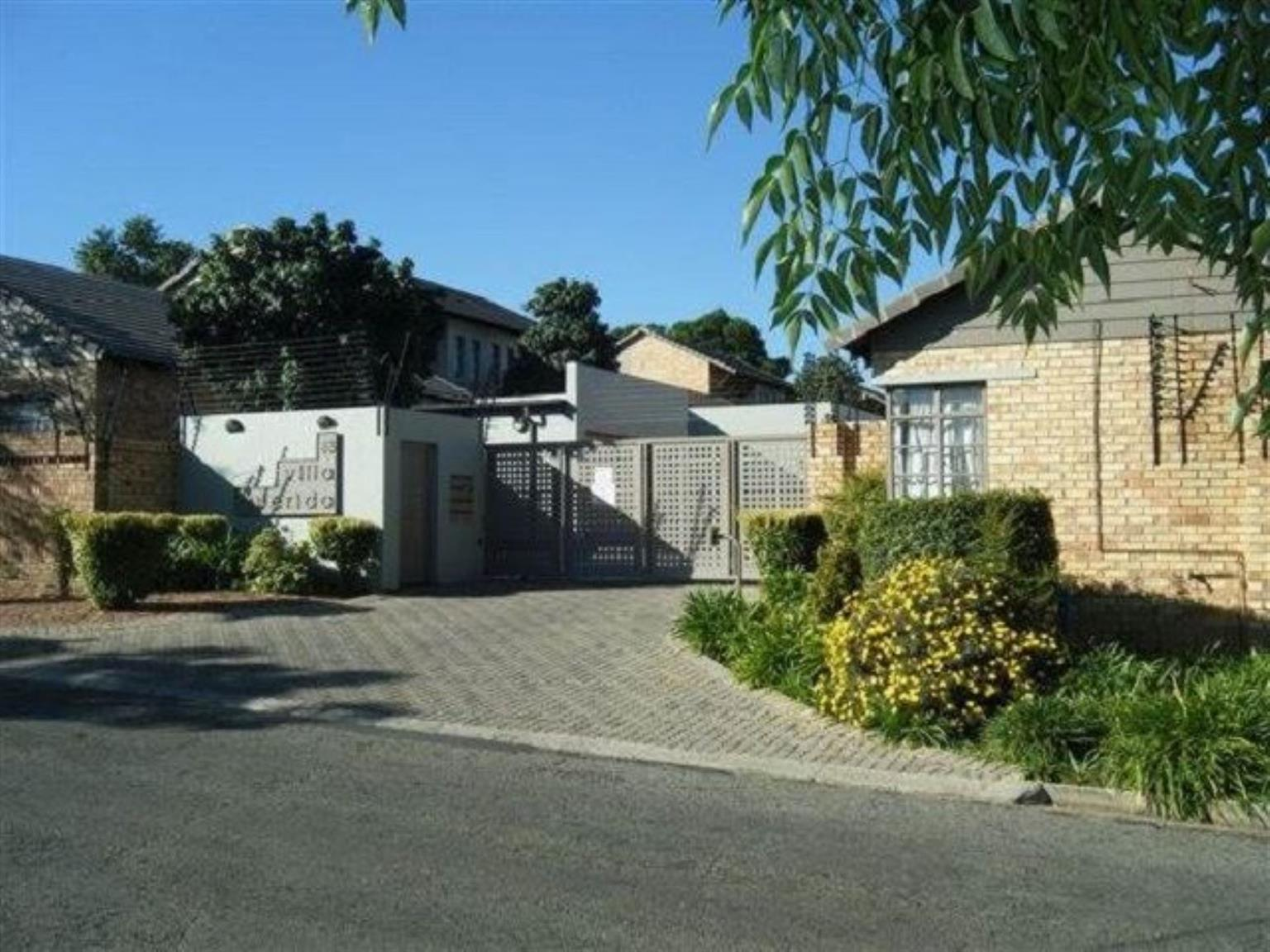 Cluster Rental Monthly in EASTLEIGH