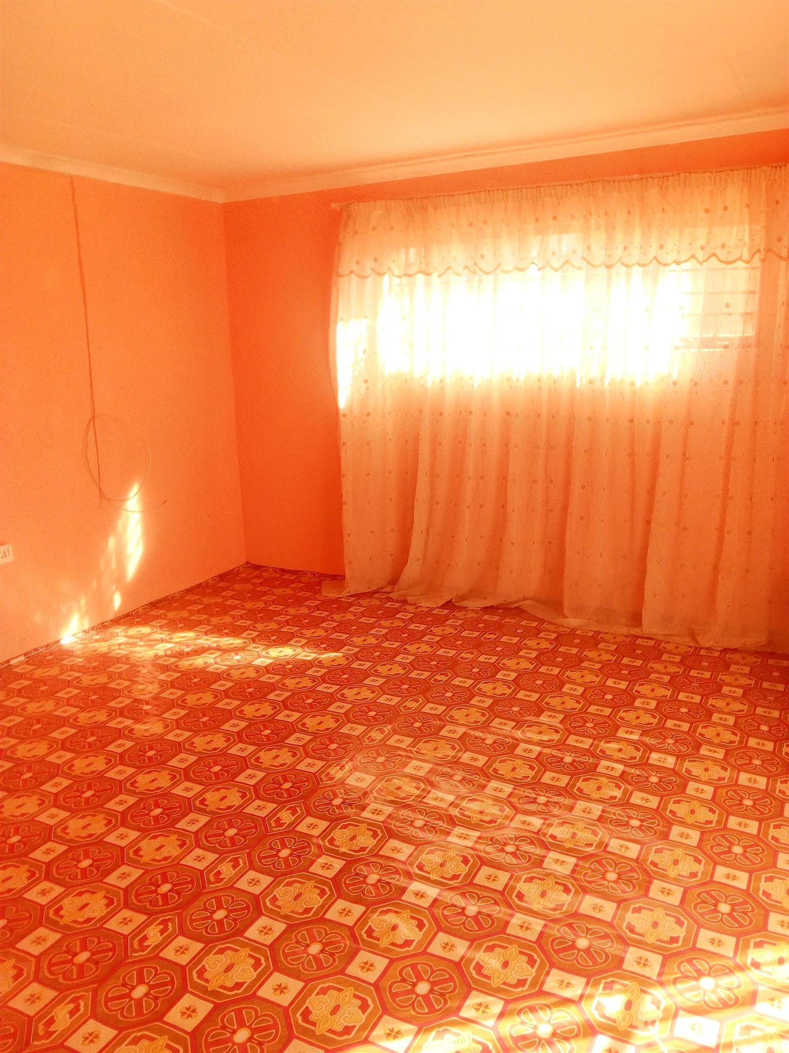 Rooms for rental at Kwaggasrand, Pretoria west