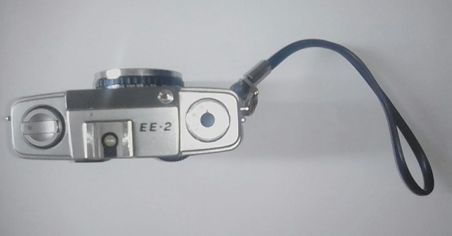 OLYMPUS PEN EE2 CAMERA - Collectors' ITEM for SALE