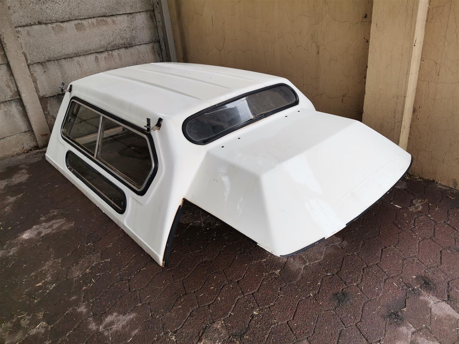Canopy Ford Cortina 3L