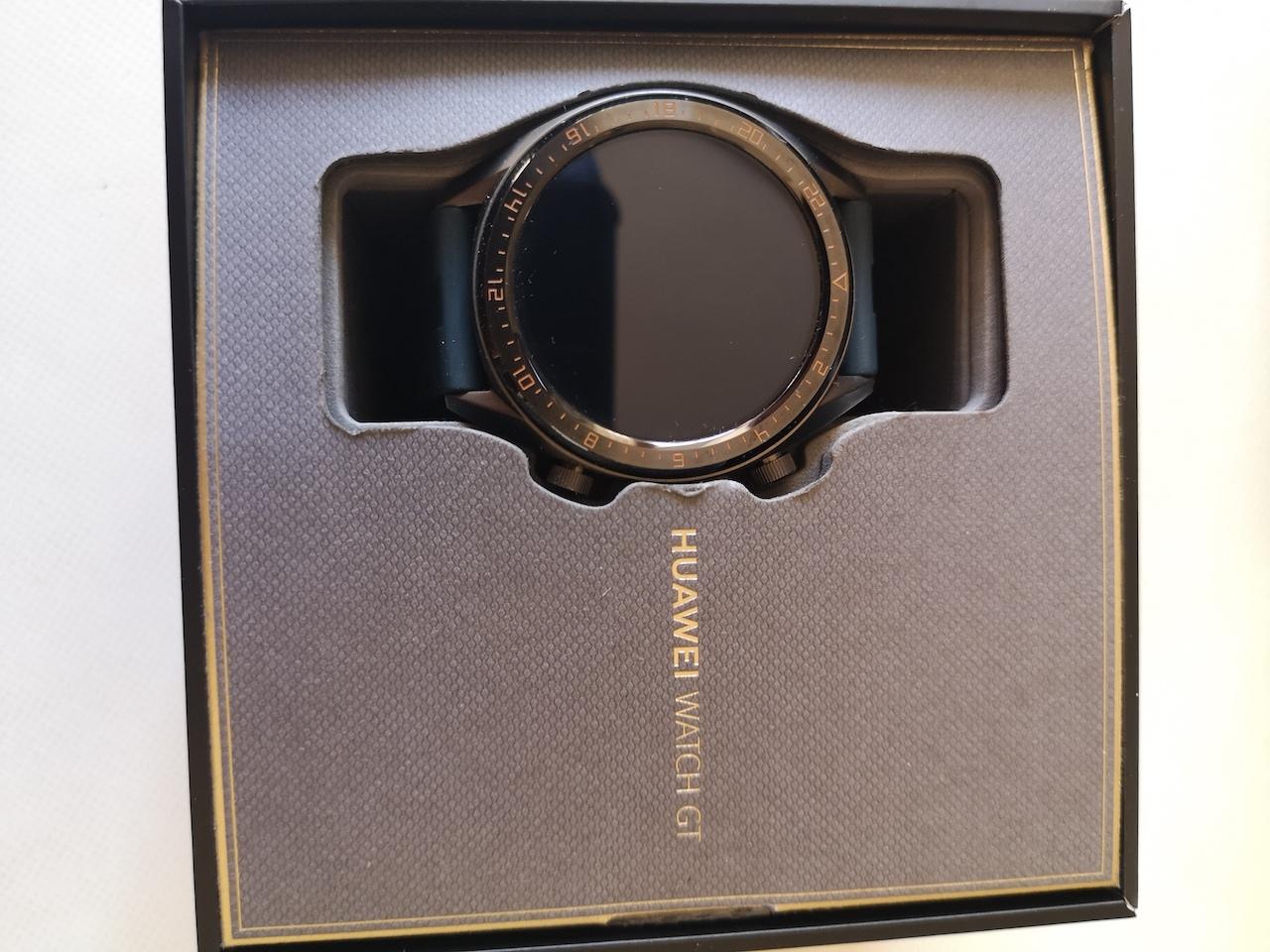 Huawei Watch GT 46mm, brand new
