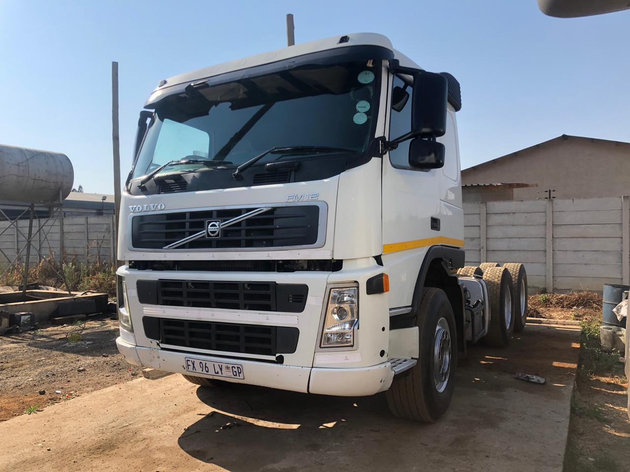 Reliable quality of Volvo for sale