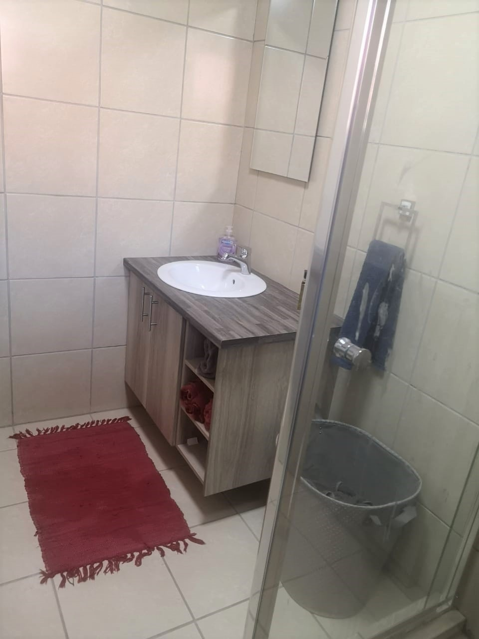 Apartment For Sale in Hartenbos Central
