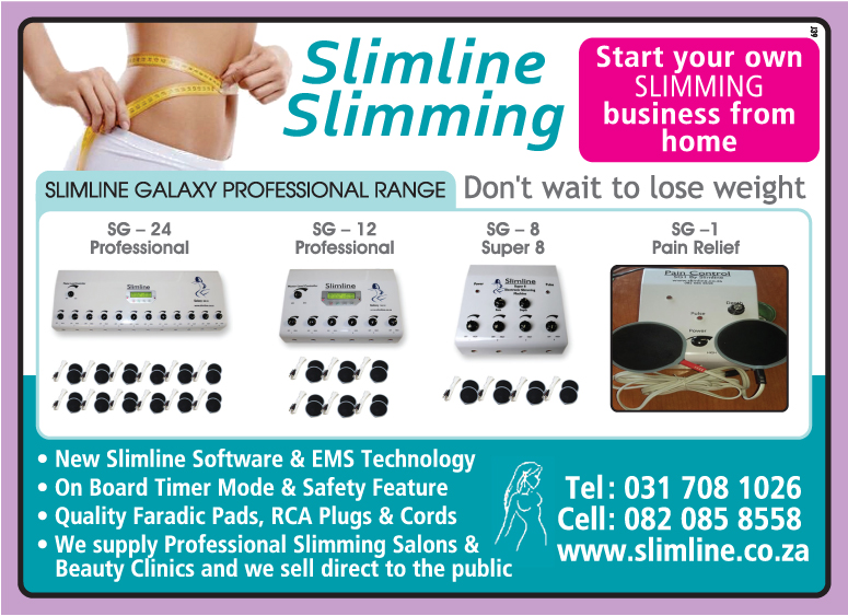 Slimline Slimming