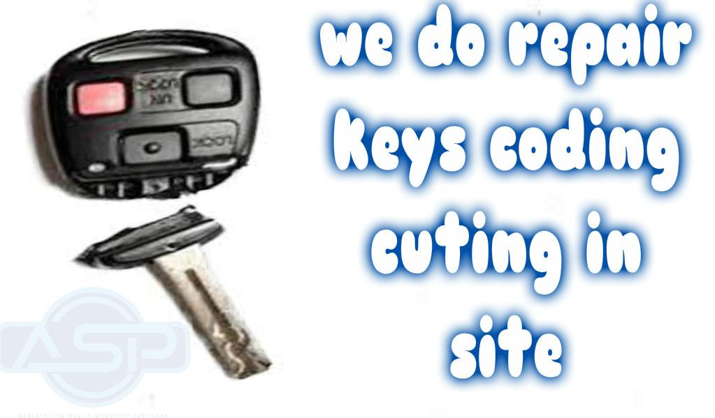 3 button toyota key | Junk Mail